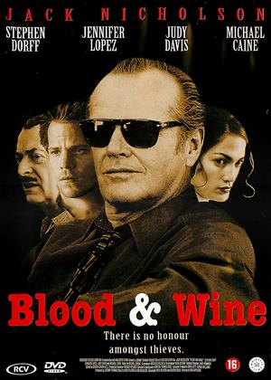 Rent Blood and Wine (aka Blood & Wine) Online DVD & Blu-ray Rental