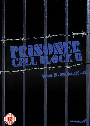 Rent Prisoner Cell Block H: Vol.15 (aka Prisoner) Online DVD & Blu-ray Rental