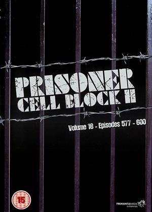 Rent Prisoner Cell Block H: Vol.18 (aka Prisoner) Online DVD & Blu-ray Rental