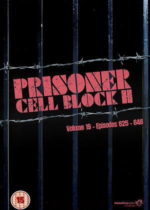 Rent Prisoner Cell Block H: Vol.19 Online DVD & Blu-ray Rental