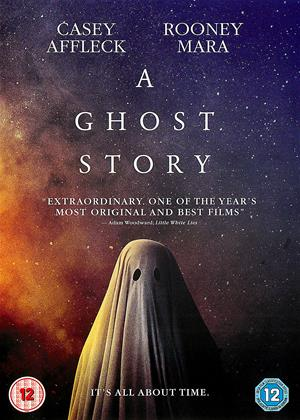 Rent A Ghost Story Online DVD & Blu-ray Rental