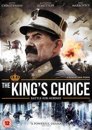 The King's Choice Online DVD Rental