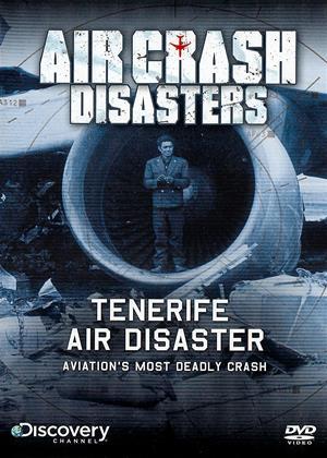Rent Air Crash Disasters: Tenerife Air Disaster (aka Mayday: Air Crash Disasters: Tenerife Air Disaster) Online DVD Rental