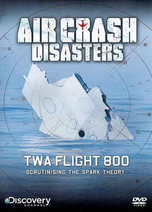 Rent Air Crash Disasters: TWA Flight 800 Online DVD & Blu-ray Rental