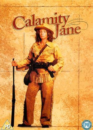 Rent Calamity Jane Online DVD & Blu-ray Rental