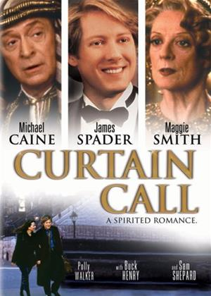 Rent Curtain Call (aka It All Came True) Online DVD Rental