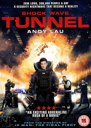 Rent Shock Wave Tunnel (aka Chai dan zhuan jia / Shock Wave) Online DVD & Blu-ray Rental