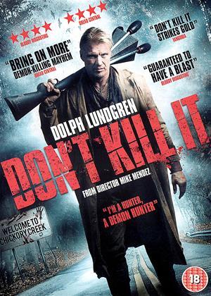 Rent Don't Kill It Online DVD Rental
