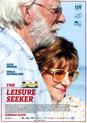 Rent The Leisure Seeker Online DVD Rental