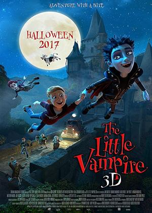 Rent The Little Vampire (aka Der kleine Vampir) Online DVD Rental