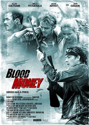Rent Blood Money Online DVD Rental