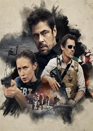 Rent Sicario 2: Soldado (aka Soldado) Online DVD Rental
