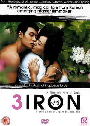 Rent 3-Iron (aka Bin-Jip) Online DVD & Blu-ray Rental