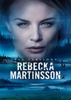 Rent Rebecka Martinsson (aka Åsa Larssons Rebecka Martinsson) Online DVD & Blu-ray Rental