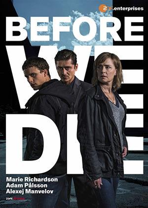 Rent Before We Die (aka Innan vi dör) Online DVD & Blu-ray Rental