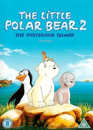 Rent The Little Polar Bear 2 (aka Der kleine Eisbär 2 - Die geheimnisvolle Insel / The Little Polar Bear 2: The Mysterious Island) Online DVD & Blu-ray Rental