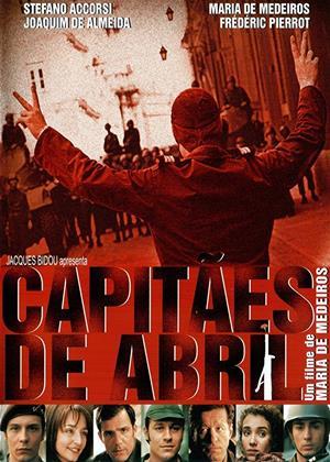 Rent April Captains (aka Capitães de Abril) Online DVD & Blu-ray Rental