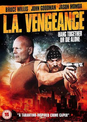 L.A. Vengeance Online DVD Rental