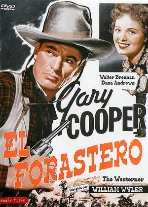 The Westerner Online DVD Rental