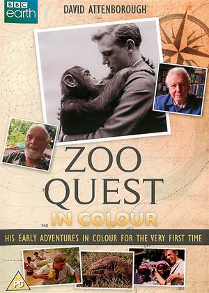 Rent Zoo Quest in Colour Online DVD & Blu-ray Rental