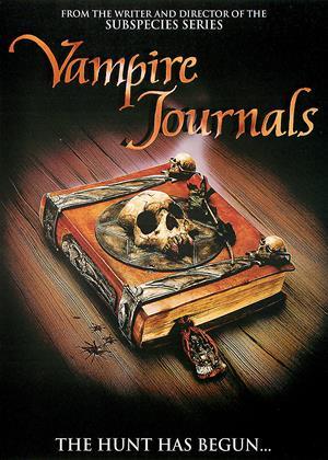 Rent Vampire Journals Online DVD & Blu-ray Rental