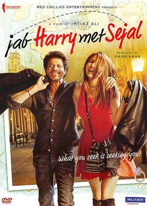 Rent Jab Harry Met Sejal (aka The Ring) Online DVD & Blu-ray Rental
