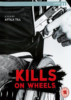 Rent Kills on Wheels (aka Tiszta szívvel) Online DVD Rental