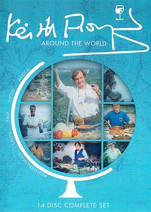 Rent Keith Floyd: Floyd on Spain Online DVD Rental
