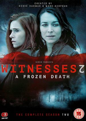 Rent Witnesses: Series 2 (aka Les témoins) Online DVD Rental