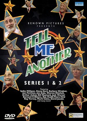 Rent Tell Me Another: Series 1 Online DVD Rental