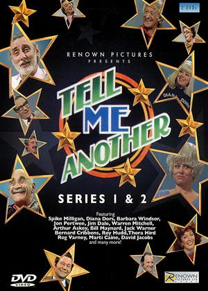 Rent Tell Me Another: Series 2 Online DVD Rental