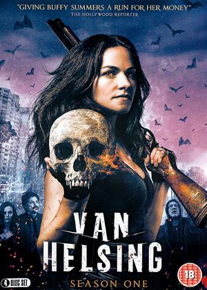 Rent Van Helsing: Series 1 Online DVD Rental