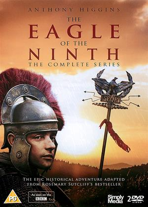 Rent The Eagle of the Ninth Online DVD Rental