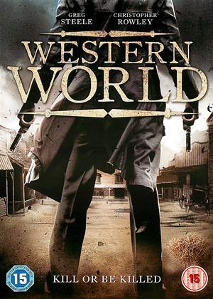 Western World Online DVD Rental