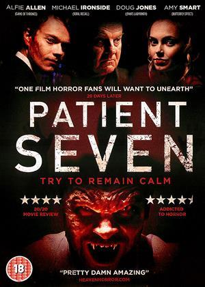 Patient Seven Online DVD Rental