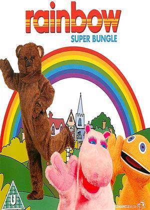 Rent Rainbow: Super Bungle Online DVD & Blu-ray Rental
