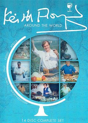 Rent Keith Floyd: Floyd on Africa Online DVD & Blu-ray Rental