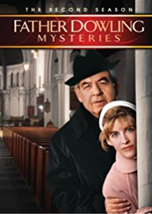 Rent Father Dowling Investigates: Series 2 (aka Father Dowling Mysteries) Online DVD Rental