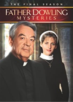 Rent Father Dowling Investigates: Series 3 (aka Father Dowling Mysteries) Online DVD Rental
