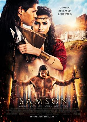 Rent Samson Online DVD Rental