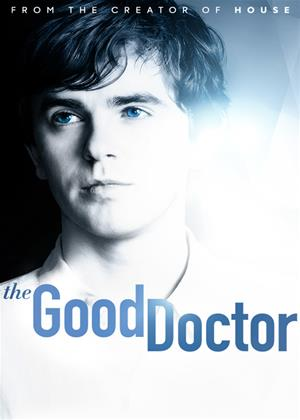 Rent The Good Doctor Online DVD Rental