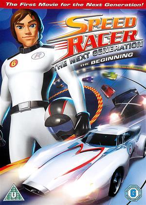 Rent Speed Racer: The Next Generation (aka Speed Racer: The Next Generation: The Beginning) Online DVD & Blu-ray Rental
