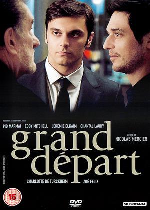 Rent Grand Départ Online DVD & Blu-ray Rental