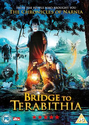 Rent Bridge to Terabithia Online DVD & Blu-ray Rental