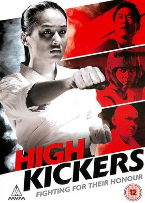 Rent High Kickers (aka She Shen Ji) Online DVD Rental