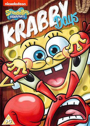Rent SpongeBob SquarePants: Krabby Days Online DVD & Blu-ray Rental