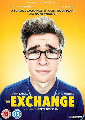 Rent The Exchange (aka Le Correspondant) Online DVD Rental