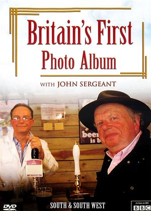 Rent Britain's First Photo Album: South and South West Online DVD Rental