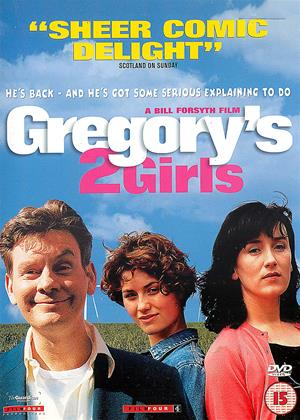 Rent Gregory's 2 Girls (aka Gregory's Two Girls) Online DVD & Blu-ray Rental
