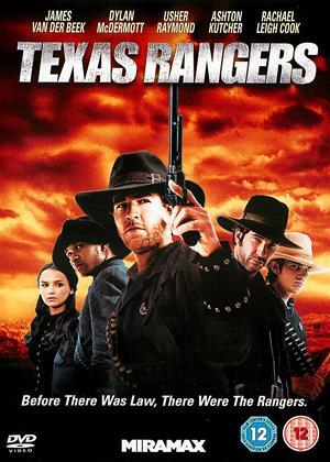 Rent Texas Rangers Online DVD & Blu-ray Rental